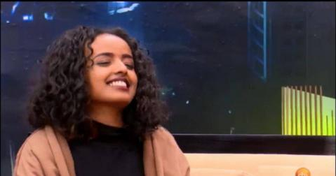 Seifu Fantahun Interview With Actress Addis Alem Getaneh