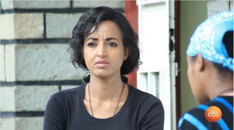 Bekenat Mekakel Drama - Part 82 (Ethiopian Drama)